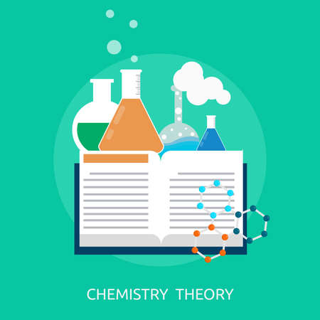 Chemistry Theory Conceptual Design