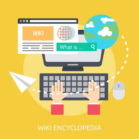 encyclopedia: Wiki Encyclopedia Conceptual Design