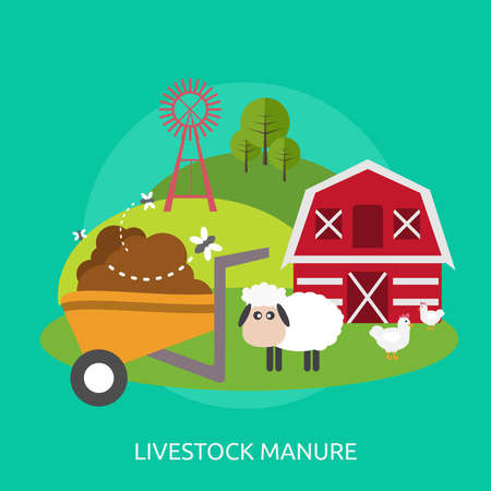 Livestock Manure Conceptual Design