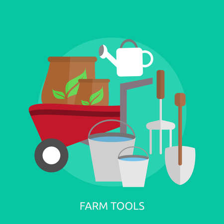 Farm Tools Conceptual Design