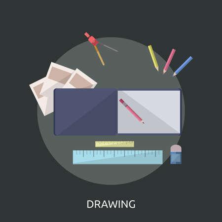 図面の概念設計
