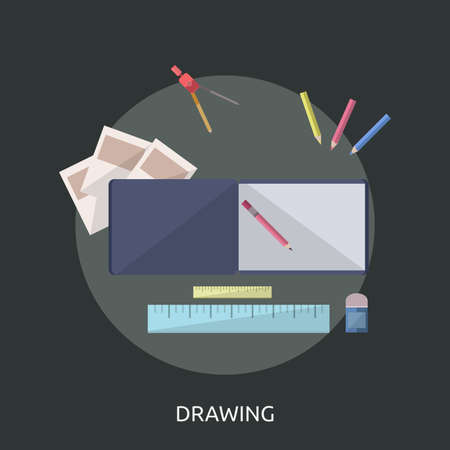 Drawing Conceptual Design