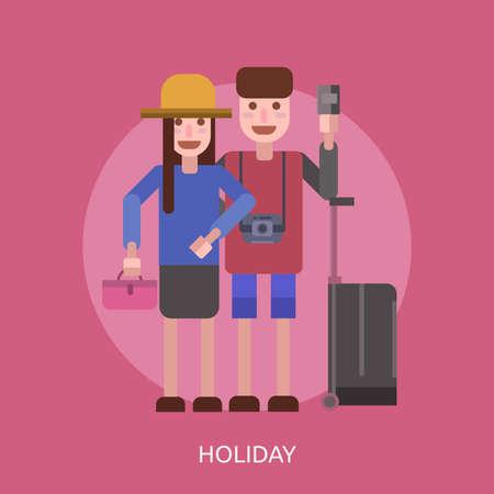Holiday Conceptual Design