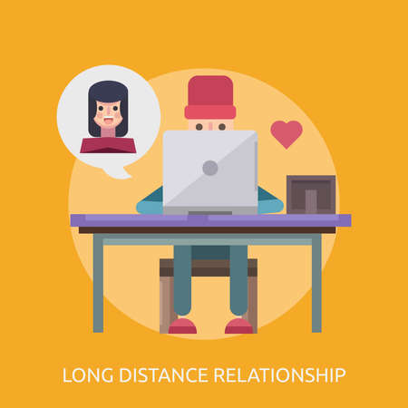 distance: Long Distance Relationship Conceptual Design