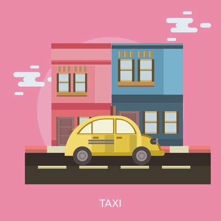 Taxi Conceptual Design