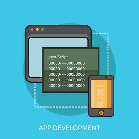 App Development Conceptual Design