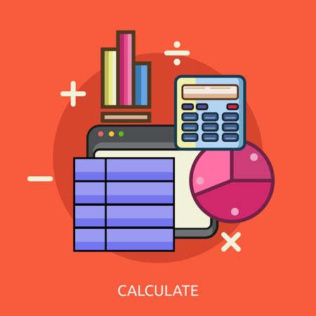 Calculate Conceptual Design