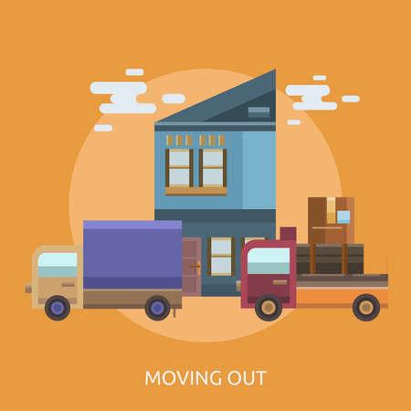 Moving Out Conceptual Design