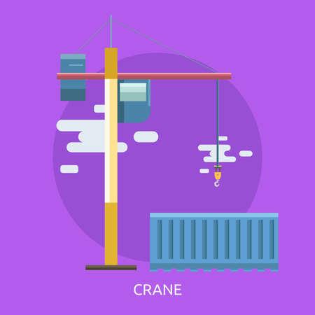 Crane Conceptual Design