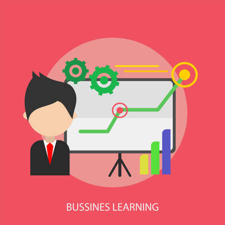 Bussines Learning Conceptual Design