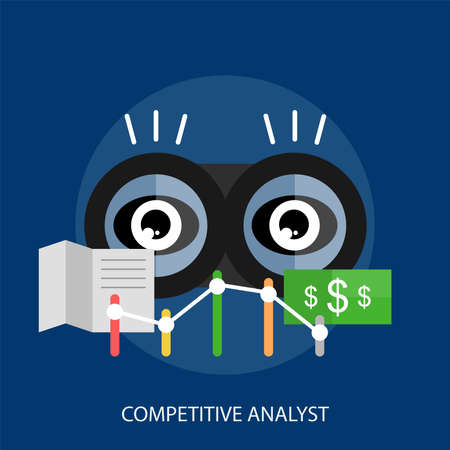 analyst: Competitive Analyst Conceptual Design