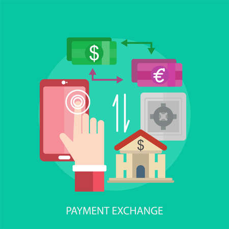 Payment Exchange Conceptual Design