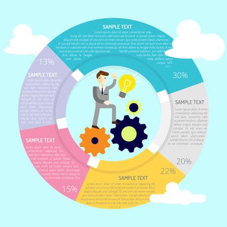Productivity Infographic