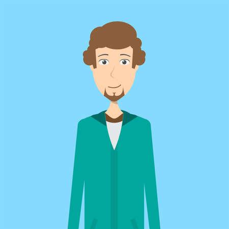 Animator Character Male