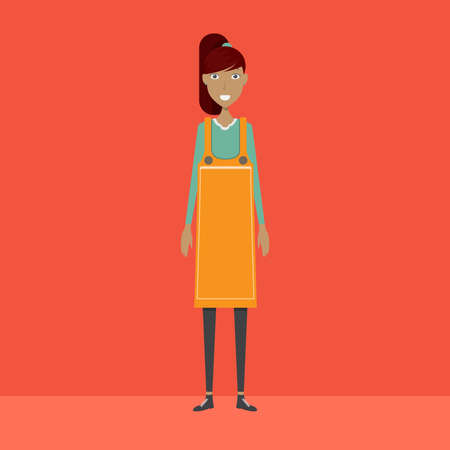 Casier Lady Character