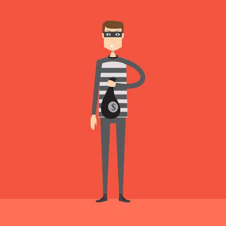 criminal: Criminal Character Man