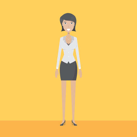 Employer Character Female