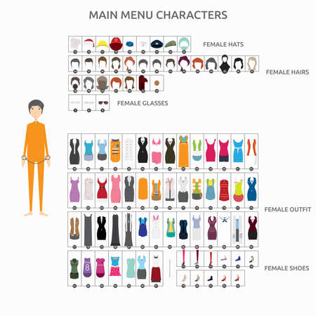 criminal: Character Creation Criminal