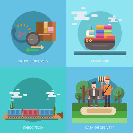 Cargo and Delivery Conceptual Design