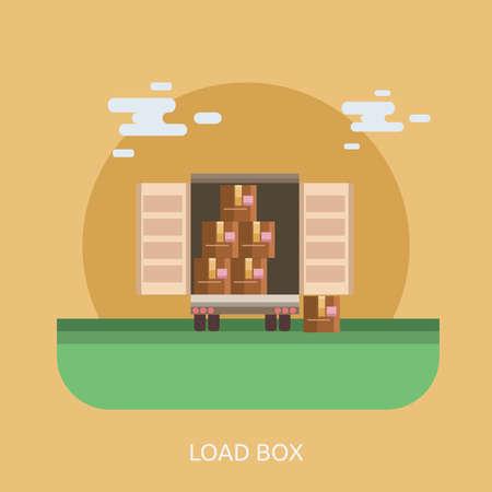 Load Box Conceptual Design