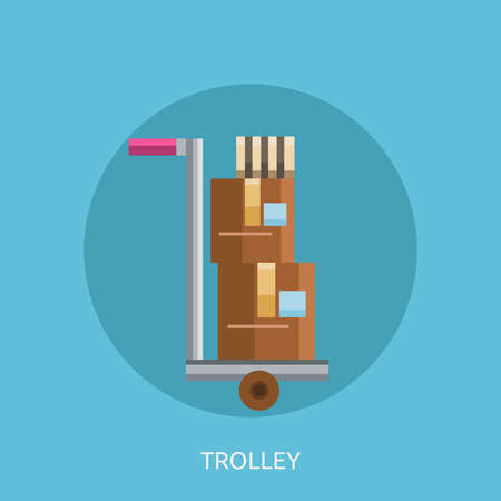 Trolley Conceptual Design