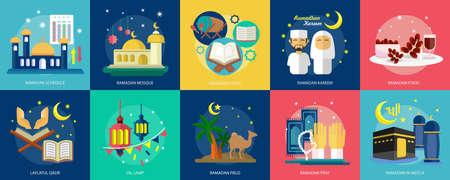 Ramadan Conceptual Design