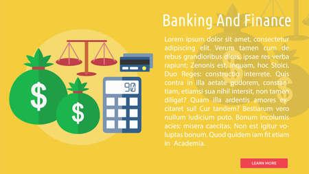 銀行・金融の概念設計