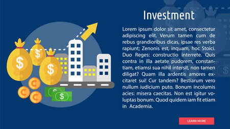 Investment Conceptual Design