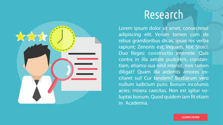 finding: Research Conceptual Design