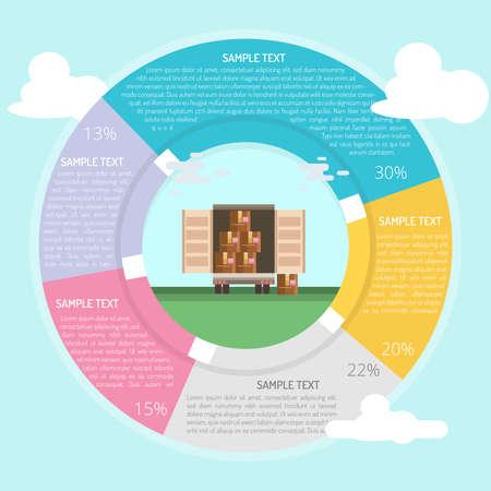 Load Box Infographic