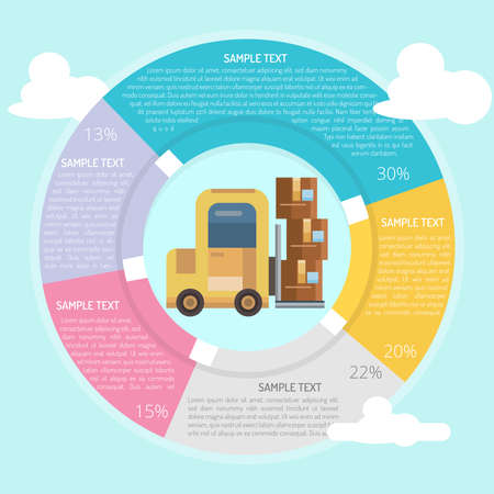 Forklift Infographic