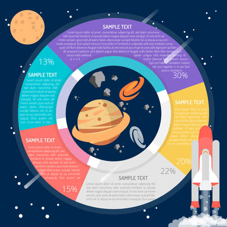 Beautiful Venus Infographic
