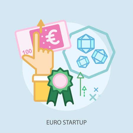 Euro Startup Conceptual Design