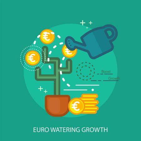 Euro Watering Growth Conceptual Design
