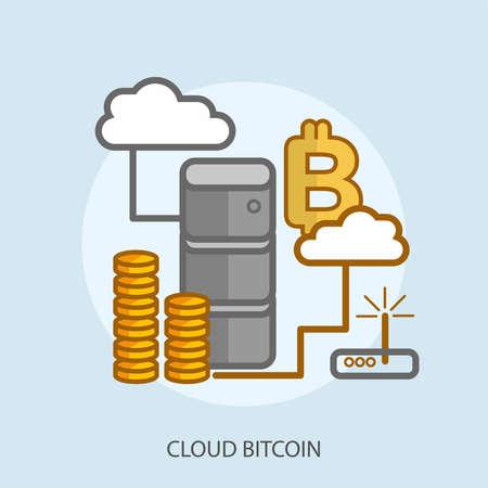 Cloud Bitcoin Conceptual Design