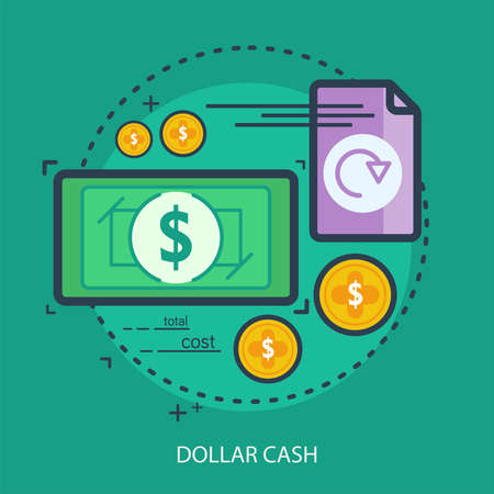 Dollar Cash Conceptual Design