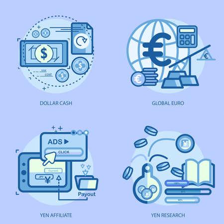 通貨の概念設計