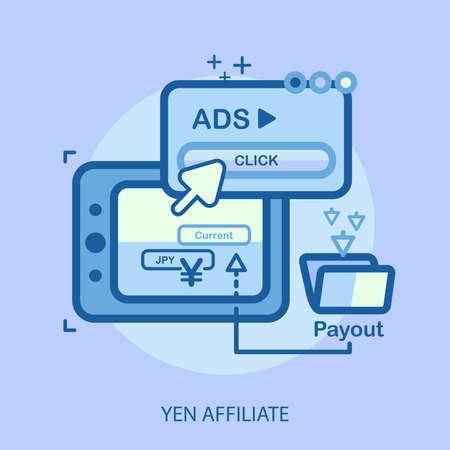 Yen Affiliate Conceptual Design