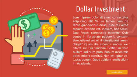 Dollar Investment Conceptual Design