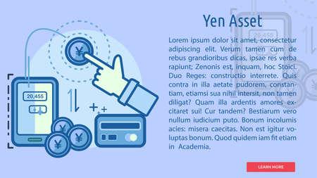 Yen Asset Conceptual Design