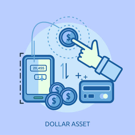 ドル資産概念設計