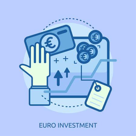 ユーロ投資概念設計