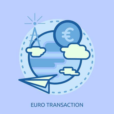 ユーロのトランザクション概念設計