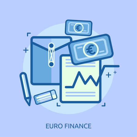 ユーロ金融概念設計