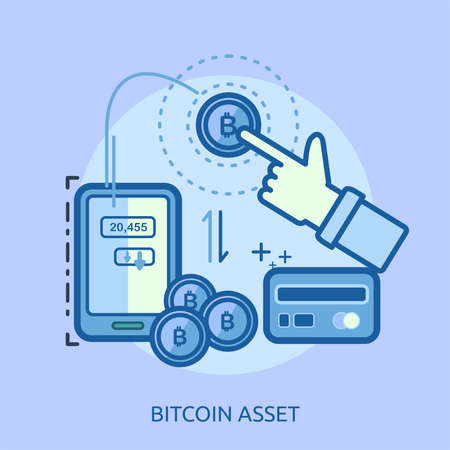 A Asset Conceptual Design illustration.