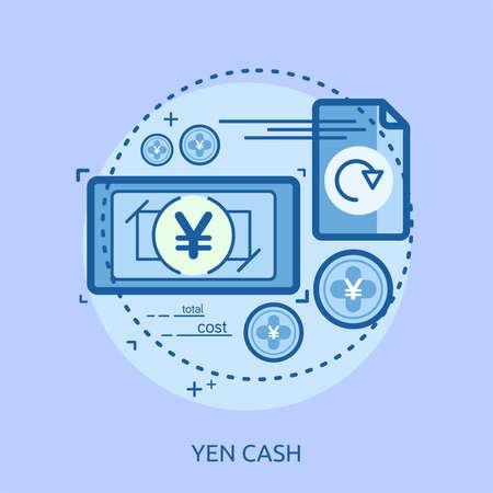 Yen Cash Conceptual Design