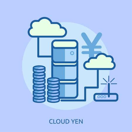 Cloud Yen Conceptual Design