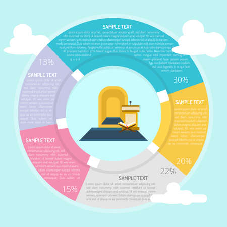 Mosque Infographic