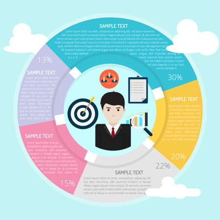 manager: Manager Infographic