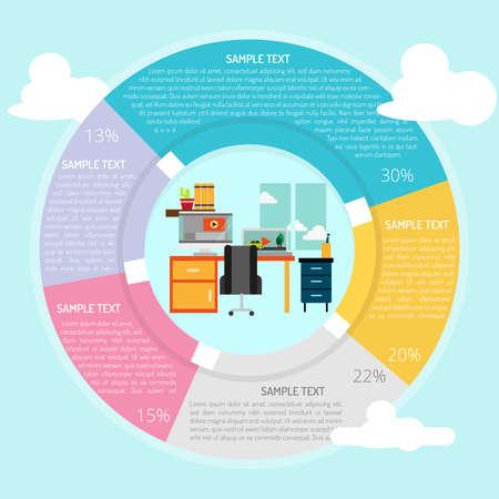 Workspace - Animator Infographic